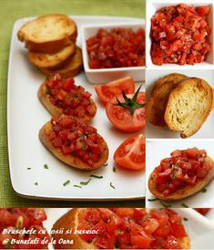3 CARBOHIDRAȚI - Dieta RINA 90 de zile Rina Diet, Vegetarian Recipes, Healthy Recipes, Healthy Food, Bruschetta, Baked Potato, Ethnic Recipes, Style, Healthy Foods