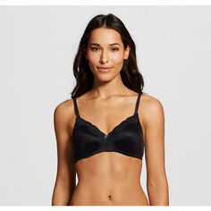 Maidenform Women's Comfort Devotion Ultimate Wirefree Bra with Lift 9456 -