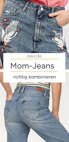 Die 261 besten Bilder von Denim | BAUR in 2019 | Jeans bluse