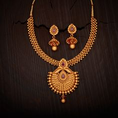 Gold Jewelry In Egypt Indian Wedding Jewelry, Indian Jewelry, Bridal Jewelry, Jewelry Gifts, Indian Bridal, Antique Necklace, Antique Jewelry, Antique Gold, Gold Jewellery Design