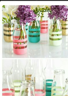 Do You Have A Starbucks Bottle ? If So Here Is A Cool Way To Upcycle All You Have To Do Is Paint It To Your Desire ✨ .
