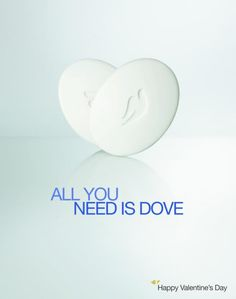 Week 7 - Dove is a company that I have been seeing a ton of commercials for. Their 'Real Beauty' campaign has been their latest success. They do make men's products, but the women are the ones they market most to. They market a variety of care products from soap to hair care to deodorant.