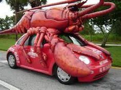 On my way to #Joe's Crabshack!!