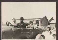 #İzzetPaşa ve  #CemalPaşalar-1917.