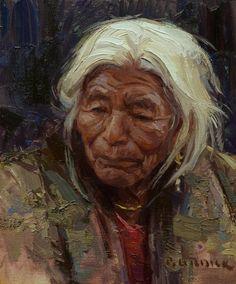 """SAN MIGUEL WOMEN""  MEXICO Scott Burdick 2014"