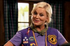 23 Kick-Ass, Girl Power Moments From Parks and Recreation