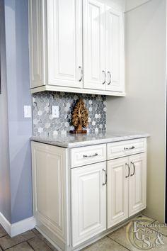 56 Best White Quartz Kitchen Countertops images in 2019 ...