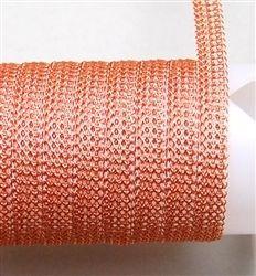 Copper 8 Needle 4.8 mm Flat-5 feet