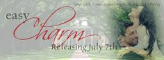 Easy Charm releasing July 7th from Kristen Proby