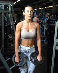 Fitness Workouts, Exercise Fitness, Gym Workout Videos, Full Body Workouts, Fitness Workout For Women, Fitness Routines, Ab Workouts, Body Fitness, At Home Workouts