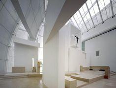 Richard Meier / Jubilee Church