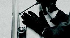 Kentimiz'de Hırsızlık Olayları..