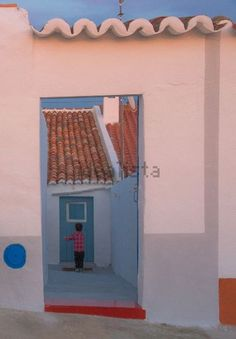 Imagem de casa de aldeia em rua nova da aldeia, 16, Albernoa e Trindade, Beja