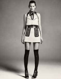 Tumblr url ideas for black and white dress