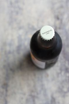 Cook Republic Favourites - Rekorderlig Cider
