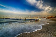 Image and Sound Expert: Constanta - HDR Cityscapes - Peisaj
