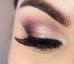 Tutorial – maquiagem de noiva inspirada na Bruna Marquezine