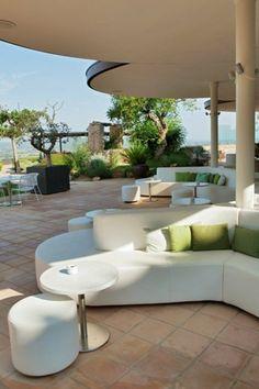 107 idées comment faire une terrasse extérieure moderne | Comment ...