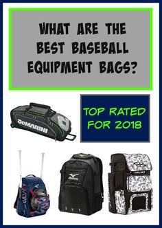 Fastball Baseball Travel Bag