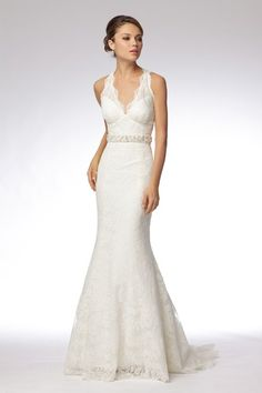 the with-straps version of my dream dress! well... one of my dream dresses...