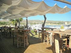 The Container Restaurant & Bar   San José del Cabo