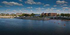 Seitz Park Downtown South Bend