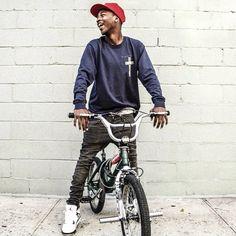 Rebel, Bicycle, Vehicles, Bicycle Kick, Bike, Rolling Stock, Bicycles, Vehicle