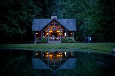 Dreaming of my family lake cottage...