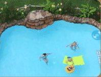 Lewisville, Texas, has some awesome places to play.sports facilities along with places to cool off like this pool! Let's play in Lewisville! Lewisville Lake, All Fish, Cross Country Running, Lake Park, Track And Field, Fishing Tips, Small Towns, Fields