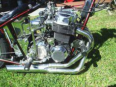 Custom Built Motorcycles : Chopper in Custom Built Motorcycles | eBay Motorcycles