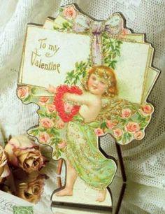 ma petite valentine