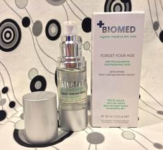 Biomed Serum Forget your Age siero anti età