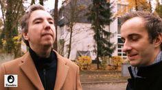 Olli Schulz und Jan Böhmermann sprechen über Olli Schulz' neues Album: http://www.wihel.de/olli-schulz-und-jan-boehmermann-sprechen-ueber-olli-schulz-neues-album_41320/