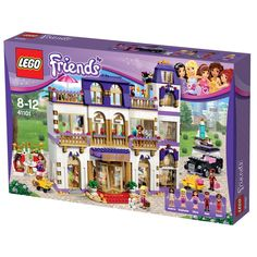 30 Best Lego Friends Images In 2016 Toys For Girls Lego Friends