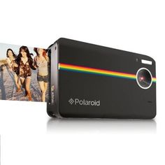 Polaroid Store: Instant Print Digital Camera With Zink Zero Ink Printing Technology