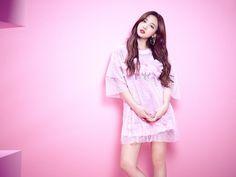 Nayeon | Im Nayeon [임나연]
