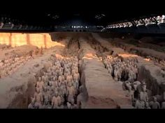The First Emperor of China Qin Shi Huang 259 BC -- 210 BC. was the king of the Chinese State of Qin from 246 BC to 221 BC, during the Warring States Period. He became the first emperor of a unified China in 221 BC He ruled until his death in 210 BC at the age of 49. Calling himself the First Emperor after China's unification, Qín Shǐ Huáng is a pivotal figure in Chinese history, ushering in nearly two millennia of imperial rule