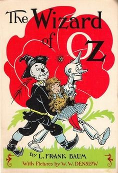 images of l. frank baum | Frank Baum's ''The Wizard of Oz''
