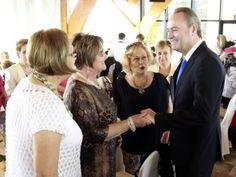 Acompañando a la Asociación Provincial de Amas de Casa y Consumidores 'Tyrius'