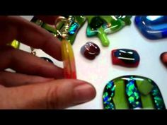 Glass Jewelry Wire Wrapping With Barbara Tilley May 4th @ 8:00PM EST