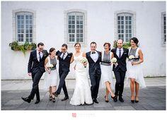 Photographe de Mariage / Wedding Photographer – Séminaire de Québec and Vieux-Québec – MC   M