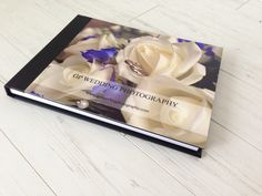 Fantastic wedding story books with metallic paper and an aluminium printed cover. Available from our website as part of your wedding photography package. www.gpweddingphotography.com