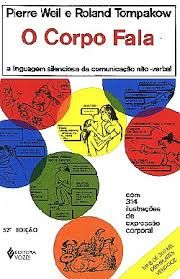 Pierre Weil, O Corpo Fala, Vozes :: Aqui No Megaleitores Você Encontra Tudo Em Livros No Gênero Psicologia