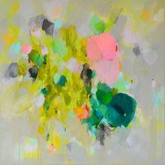 Laelie Berzon - Visual Artist