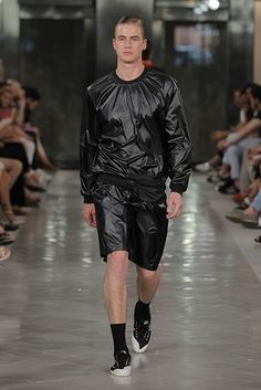 Juanma Cabezon Spring Summer 2016 Primavera Verano #Menswear #Trends #Tendencias #Moda Hombre - Madrid Fashion Show Men | M. F. T.