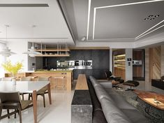 Gallery of Jade Apartment / Ryan Lai Architects - 11
