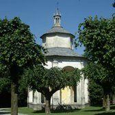 Riserva Naturale Speciale del Sacro Monte della Ss. Trinità di Ghiffa