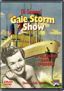 Gale Storm Show - My Little Margie