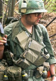 Vietnam Equipment page 3
