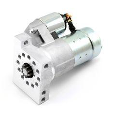 "Chevy SBC 350 BBC 454 10"" & 11"" Hitachi 3Hp Small Body Starter Motor"